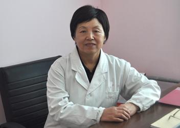 周凤琴 主治医师